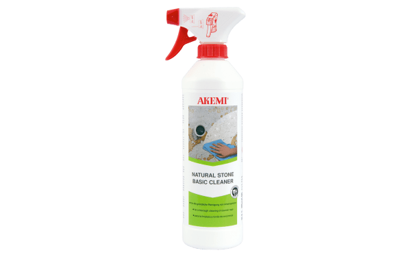 Natural Stone Basic Spray Cleaner 500 ml StoneLeaf