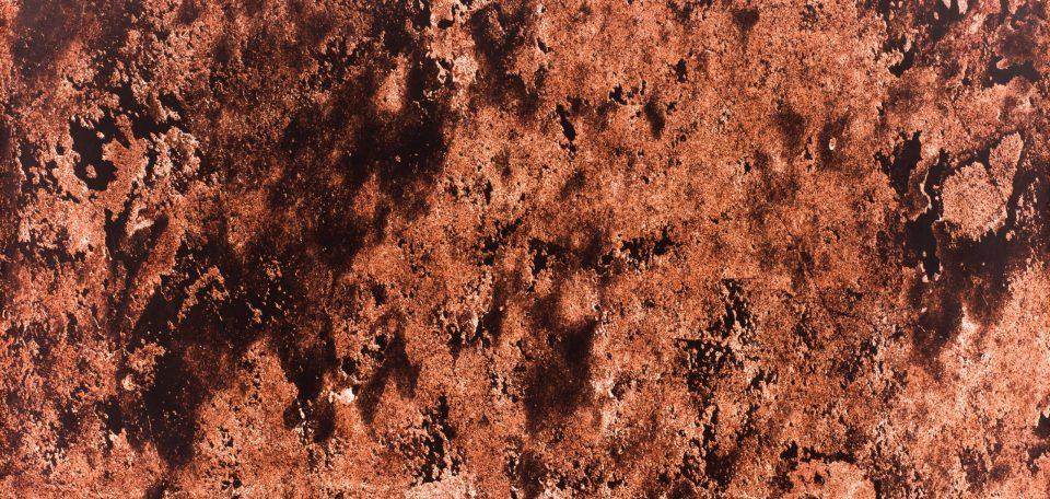 Feuille de pierre 100% naturelle StoneLeaf Translucide modèle Rio