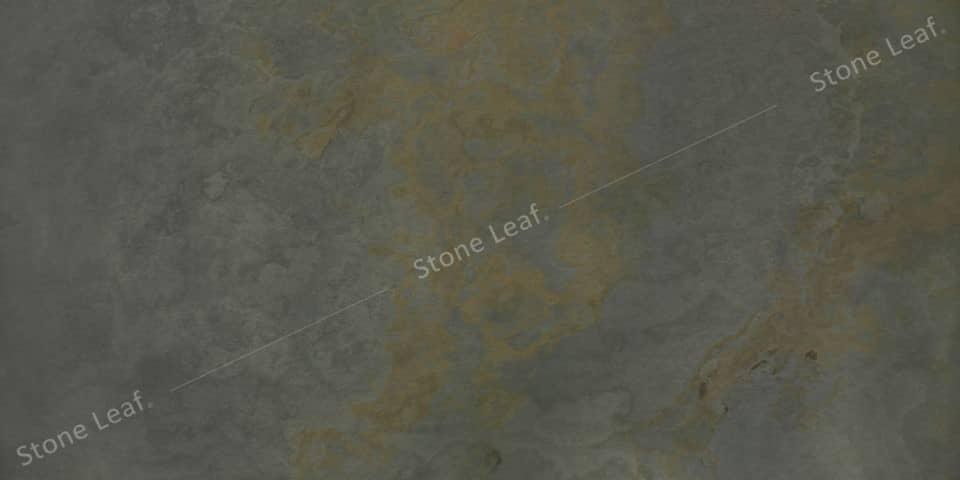 Feuille de pierre 100% naturelle Montréal de face